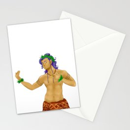 Ludus Stationery Cards