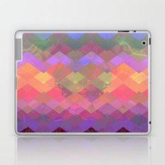 Color Wave Laptop & iPad Skin