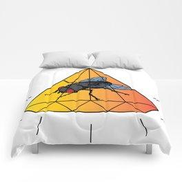 Mosca Preciosa Comforters