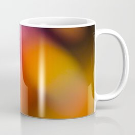 Abstract Background Candle Coffee Mug