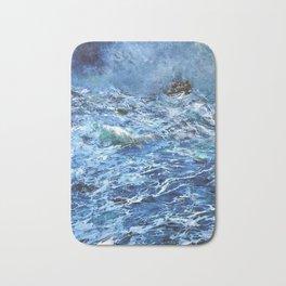 The Storm Bath Mat