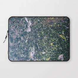 INTO THE VOIDLESS DESTINATION Laptop Sleeve
