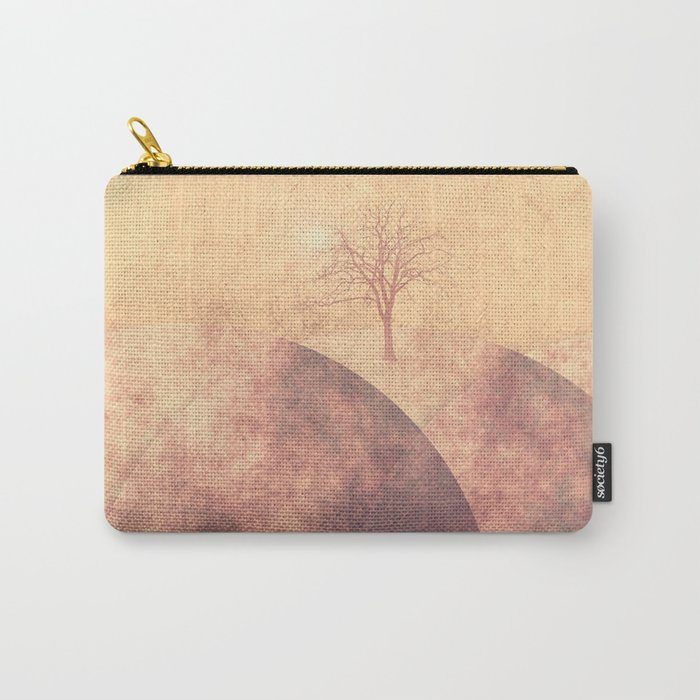 A Place for Us Carry-All Pouch