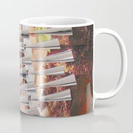 Laura The Iron Maiden Coffee Mug