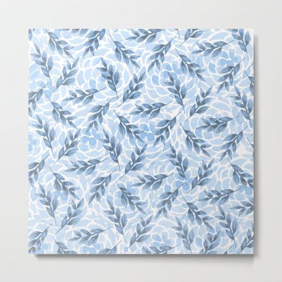 pattern 64 Metal Print