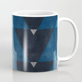 Greece Arrow Hues Coffee Mug