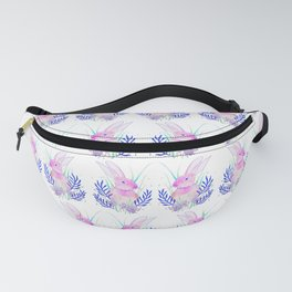 The Rabbit Fanny Pack