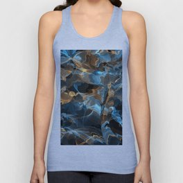 Spirits of AIR Unisex Tank Top