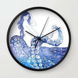 Keto Wall Clock