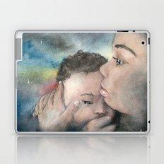 Starry Dream Laptop & iPad Skin
