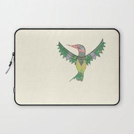 Stich & Fauna : Hummingbird Laptop Sleeve