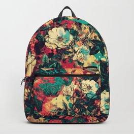 RPE FLORAL V Backpack