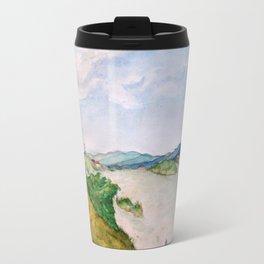 The Mekong Travel Mug