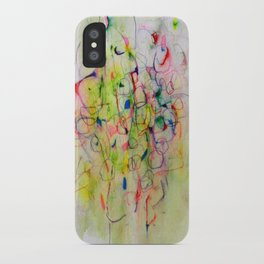 Beautiful mess iPhone Case