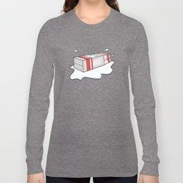 Spilt Milk Long Sleeve T-shirt