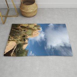 Desert Oasis Rug