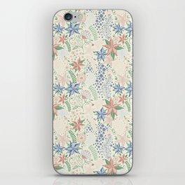 Caladenia iPhone Skin