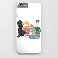 Lamen Bird. Slim Case iPhone 6s