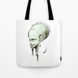 _mind Tote Bag