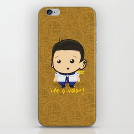 Aventurero iPhone Skin