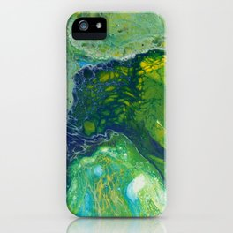 002 - Angels in the Sea iPhone Case