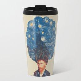 de hairednacht Travel Mug