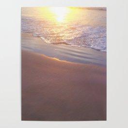 Inner Light - Jervis Bay Poster