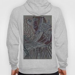 The Piano Girl 2 / Memories / Follies Collection Hoody