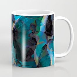 Morpho Coffee Mug