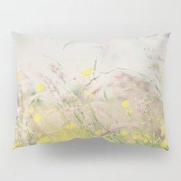lazy hazy summer days ... Pillow Sham