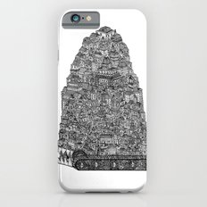 Hungry City iPhone 6s Slim Case