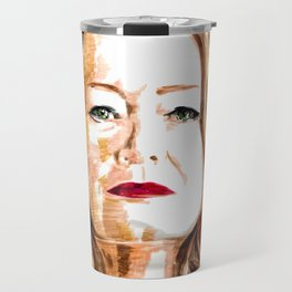 Zelda Spellman Travel Mug