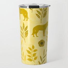 Forest Animal and Nature III Travel Mug