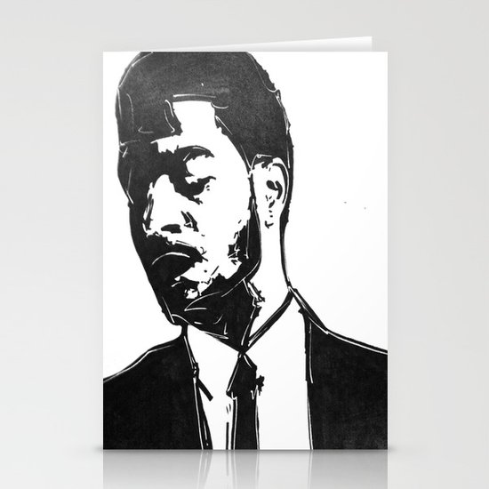 That One Kid Stationery Cards