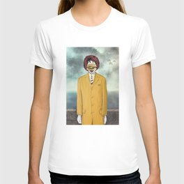 The Son of Cheese T-shirt