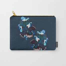 Kyogre (v2) Carry-All Pouch