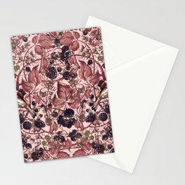 Garden Ornament IV Stationery Cards