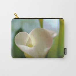heart of it all.. Carry-All Pouch