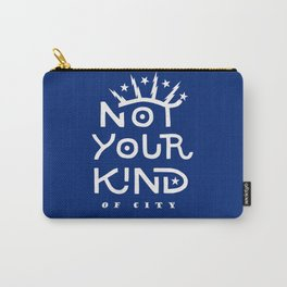 KIND CITY Carry-All Pouch