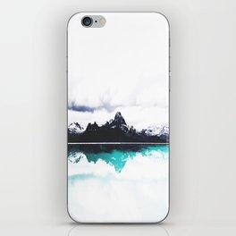 The Matthew effect iPhone Skin