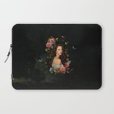 Lana butterflies Laptop Sleeve