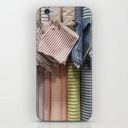 Bolt-Show iPhone Skin