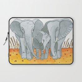 Noah's Ark - Elephant Laptop Sleeve