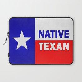 Native Texan Laptop Sleeve