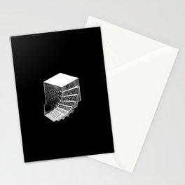 Landfill 1 Stationery Cards