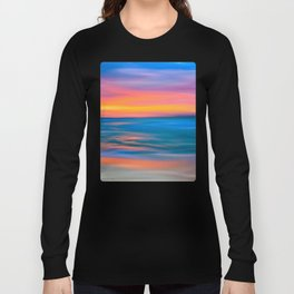 The Horizon Of Distant Seas Long Sleeve T-shirt