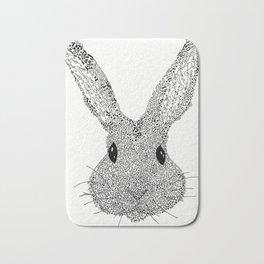 Musical Bunny Bath Mat
