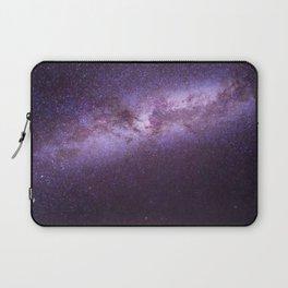 Purple Sky (Color) Laptop Sleeve