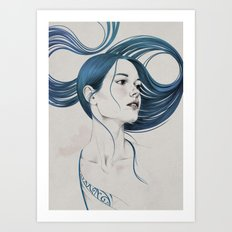 361 Art Print