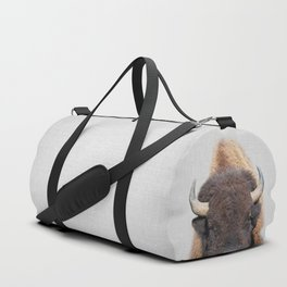 Buffalo - Colorful Duffle Bag